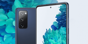 Samsung представила яркий бюджетный флагман Galaxy S20 FE