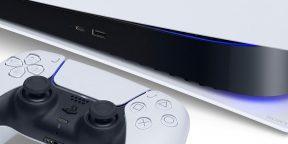 Sony рассказала о первом крупном обновлении для PlayStation 5