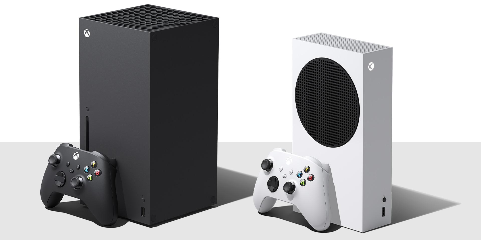 цена Xbox Series X