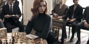 15 главных сериалов октября: «Отыграть назад», «Ход королевы», а также возвращение «Мандалорца»