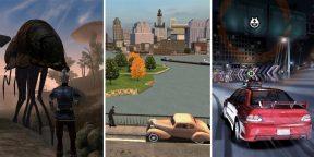 «Я вырос здесь»: пользователи Сети вспоминают игры, в которых они провели детство