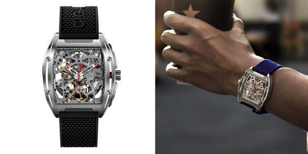 Часы CIGA Z‑Series