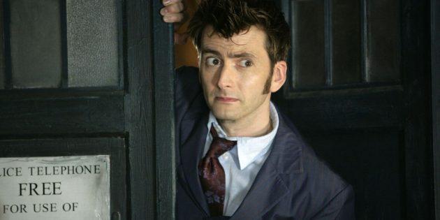 Сериалы BBC: «Доктор Кто»