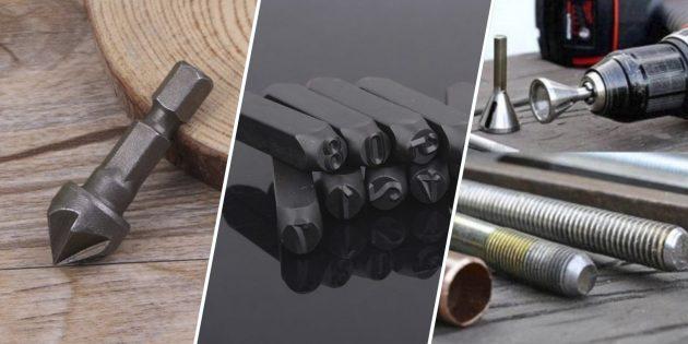 15 слесарных инструментов и приспособлений на все случаи жизни