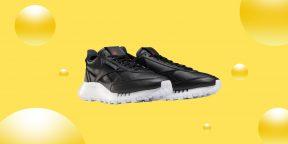 Выгодно: классические кроссовки Reebok со скидкой 21%