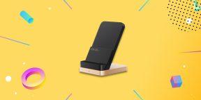 Надо брать: беспроводная зарядка Xiaomi мощностью 55 Вт с активным охлаждением