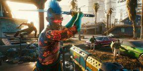 CD Projekt RED раскрыла системные требования Cyberpunk 2077