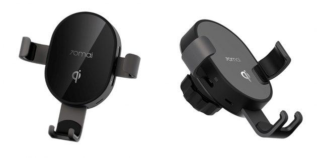 автомобильный держатель для смартфона 70mai Midrive PB01
