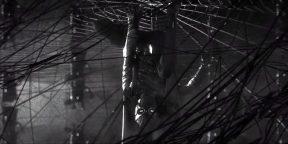 Фанат Marvel снял невероятно стильный трейлер про нуарного Человека-паука