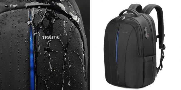 Непромокаемый рюкзак
