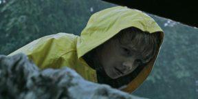 Опрос: какой кадр из фильма ужасов вы так и не смогли забыть?