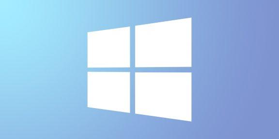 6 способов сбросить пароль в Windows 10