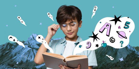 Как помочь ребёнку преодолеть трудности в обучении: 4 совета от профессора Стэнфорда