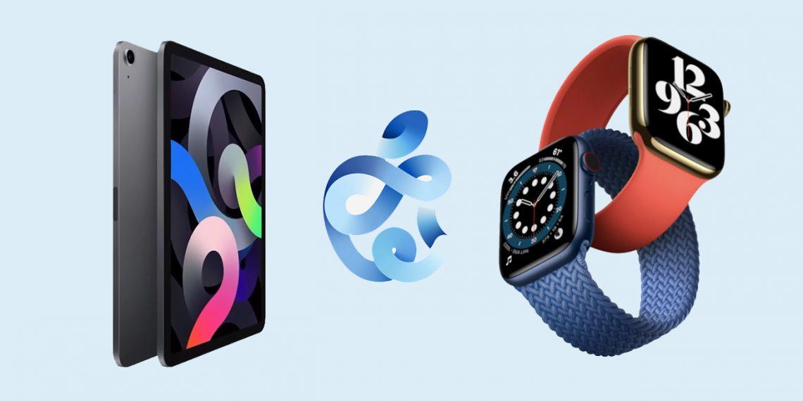 5 главных новинок Apple с презентации 15 сентября