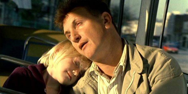 Фильмы до слёз: «Я — Сэм»