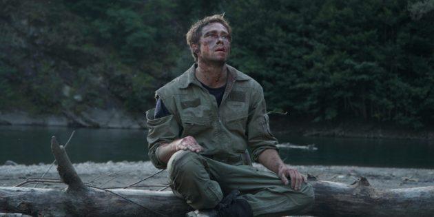 Кадр из сериала «Игра на выживание»