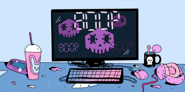 мошенничество в интернете: онлайн-вымогательство