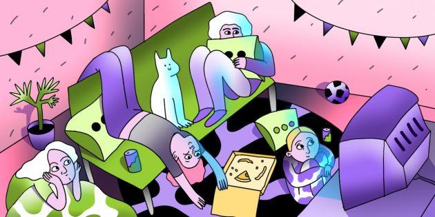 6 причин смотреть телевизор в 2020 году