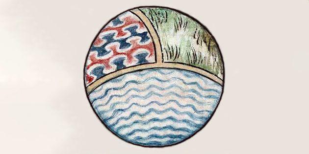 Заблуждения о Средневековье: люди тогда были уверены, что Земля плоская