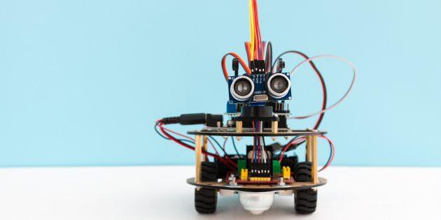 Что такое Arduino и почему вам надо его купить