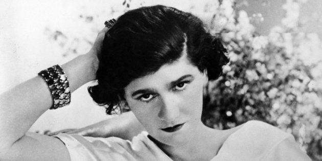 Успех после 30: Коко Шанель в 1920 году