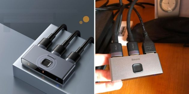 HDMI-сплиттер