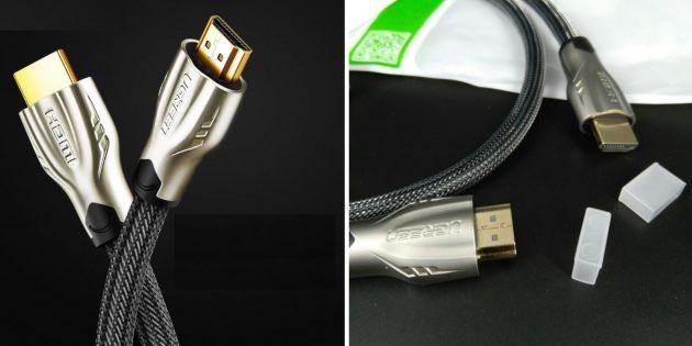 Кабель HDMI