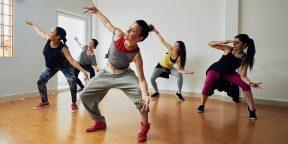 7 советов для тех, кто хочет научиться танцевать