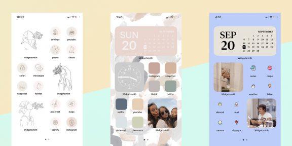 Как в iOS заменить стандартные иконки приложений на любые картинки