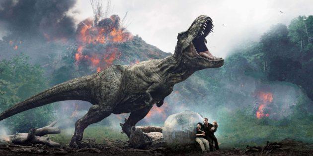 Клонировать динозавров мы не сможем