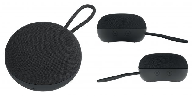 Nokia Portable Wireless Speaker