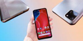 Обзор Realme C11 — смартфона за 8 тысяч рублей, который продержится без подзарядки 2 дня