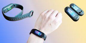 Обзор Xiaomi Mi Band 5 — новой версии самого популярного фитнес-браслета