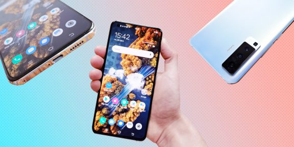 Обзор Vivo X50 — смартфона за 45 тысяч рублей, который никто не запомнит