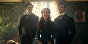 4 причины посмотреть «Энолу Холмс» с Милли Бобби Браун и Генри Кавиллом