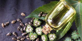 Поможет ли касторовое масло отрастить шикарные ресницы