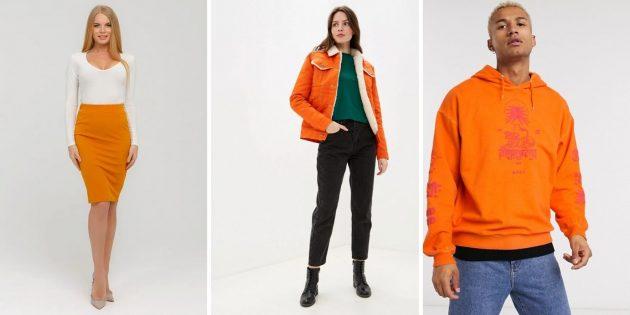 Модные цвета — 2020: янтарное сияние