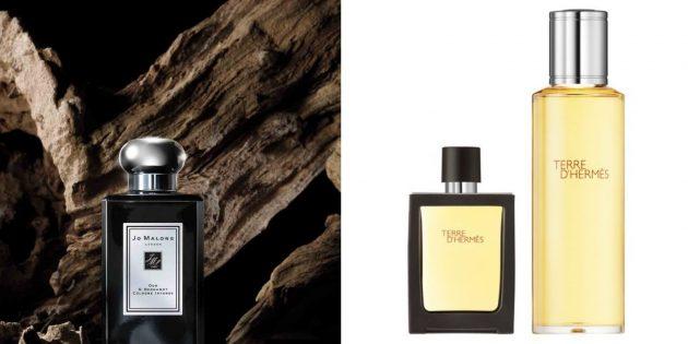 Что подарить парню на день рождения: элитный парфюм