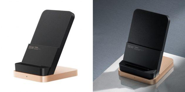 Беспроводное зарядное устройство Xiaomi