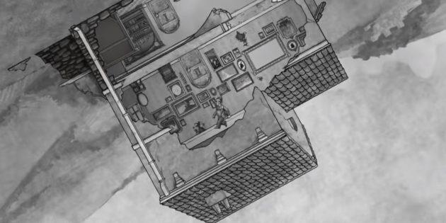 Игры головоломки для ПК: The Bridge