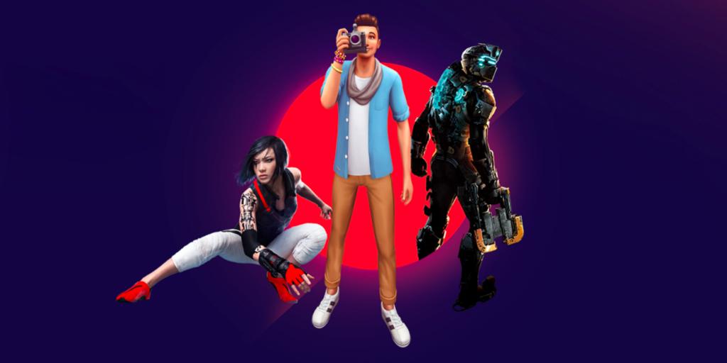 AAA-игры за 300 рублей в месяц: в Steam появилась подписка EA Play