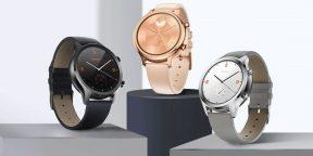 Цена дня: умные часы TicWatch C2 с Google Pay за 9517 рублей