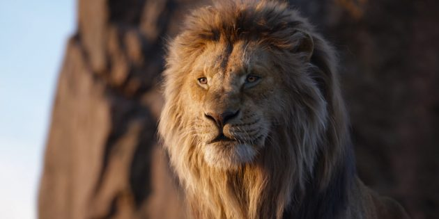 Disney начал разработку продолжения фильма «Король лев»
