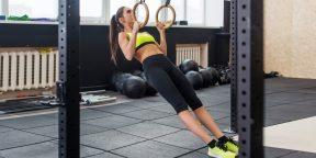 Тренировка дня: 3 упражнения, которые избавят вас от сутулости