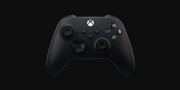 PlayStation 5или Xbox Series X: контроллеры