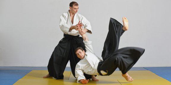 Кому и зачем стоит заниматься айкидо — боевым искусством мирных воинов