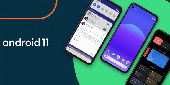 Google выпустила Android 11. Вот 10 главных улучшений