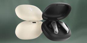 Цена дня: наушники Edifier TWS NB2 с активным шумоподавлением за 5353рубля