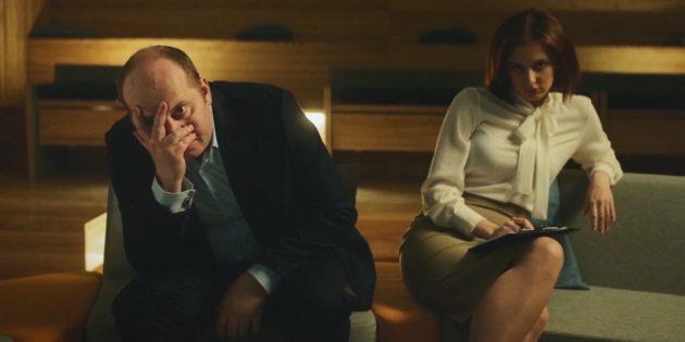 Лучшие российские комедийные сериалы: «Мылодрама»