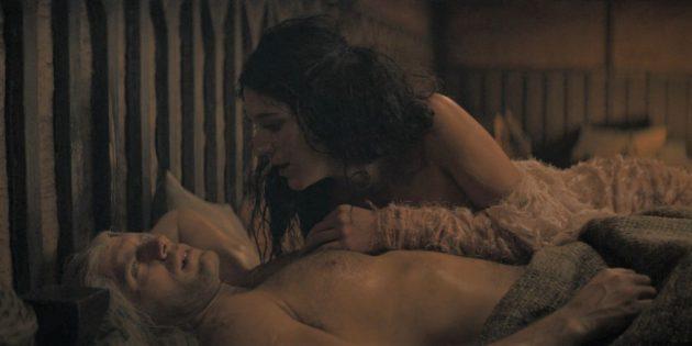 2 сезон «Ведьмака» покажет Каэр Морхен с новыми героями